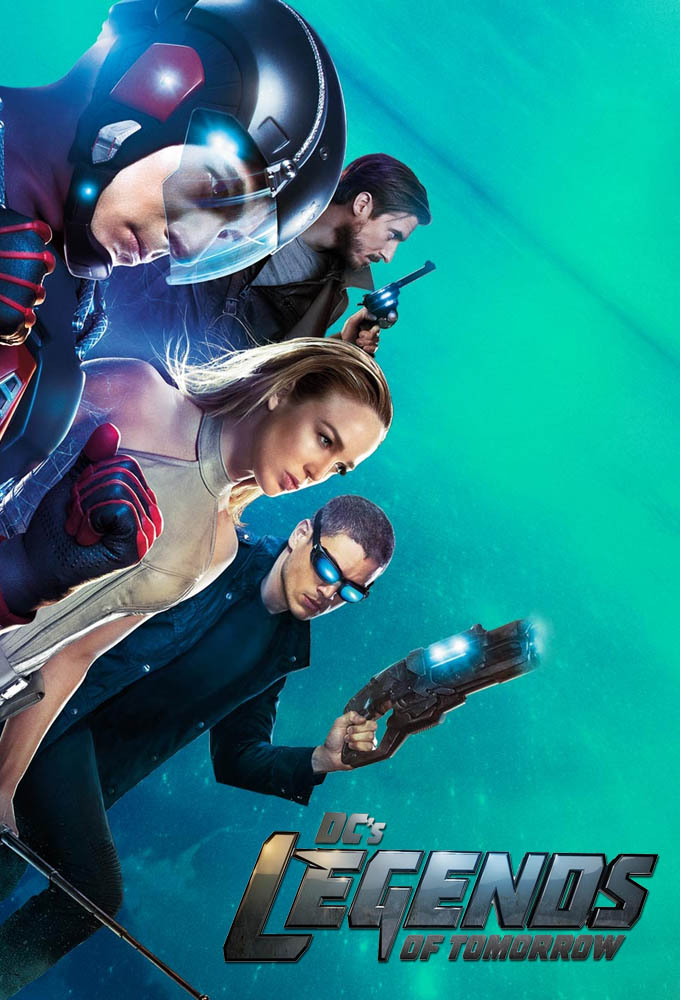 Dc's legends of tomorrow 295760 1 min